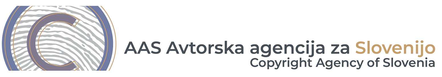 AAS Avtorska agencija za Slovenijo